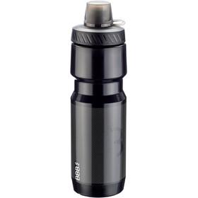 BBB AutoTank Mudcap Autoclose XL Bidon 750ml, black